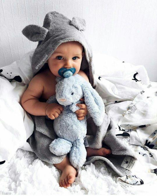 Baby Ruka