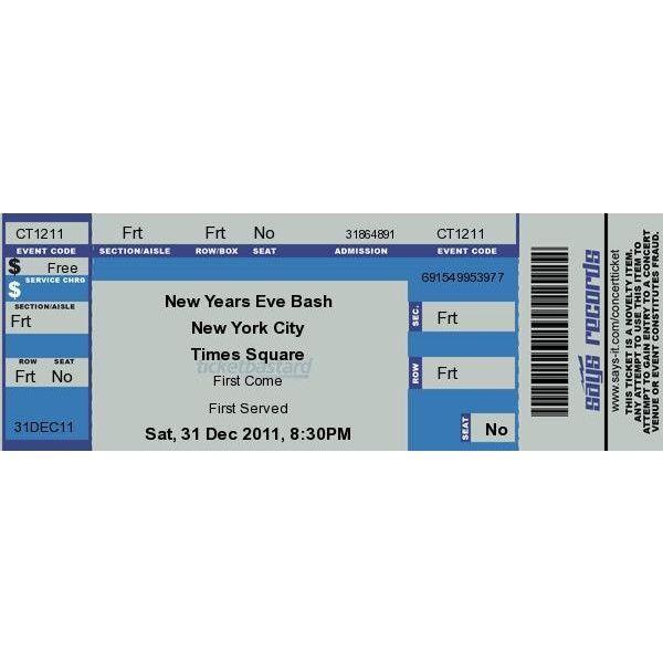 25+ Best Ideas About Ticket Maker On Pinterest   Browns Tickets