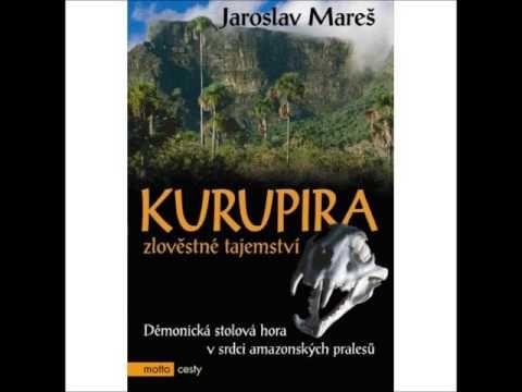 Jaroslav Dušek - Duše K - O neznámých tvorech - 2. část - YouTube
