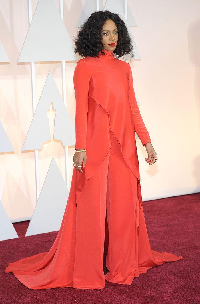 2015 Annual Academy Awards - Los Angeles