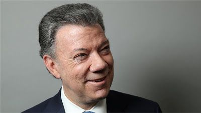 Colombian President, Juan Manuel Santos, awarded the 2016 Nobel Peace Prize - http://www.thelivefeeds.com/colombian-president-juan-manuel-santos-awarded-the-2016-nobel-peace-prize/
