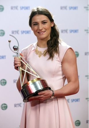 17 reasons why we'll never forget Katie Taylor's Olympic gold-winning performance
