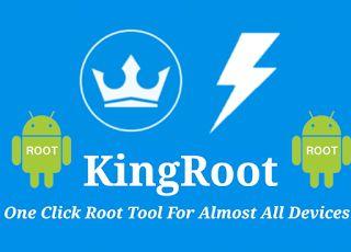 cara root semua android marshmalow lollipop, kitkat, jelybean ice cream sandwitch, tanpa pc dengan kingroot