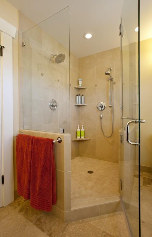 164 Best Corner Shower For Small Bathroom Images On Pinterest | Bathroom  Ideas, Bathroom Remodeling And Corner Showers