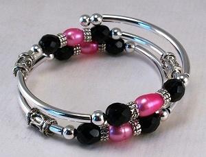 Embraceling - Hot Pink & Black-Many others....