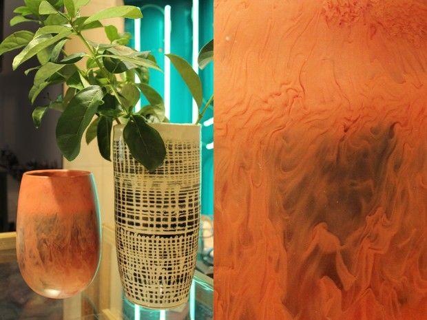 Tom Gunn Vase