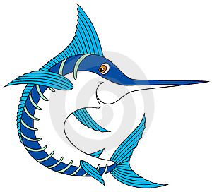 pez espada dibujo - Buscar con Google