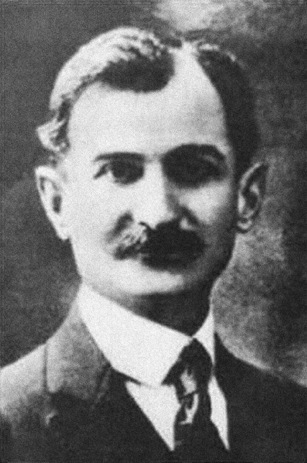 Traian Vuia, the Romanian inventor who proved to the world that planes can exist
