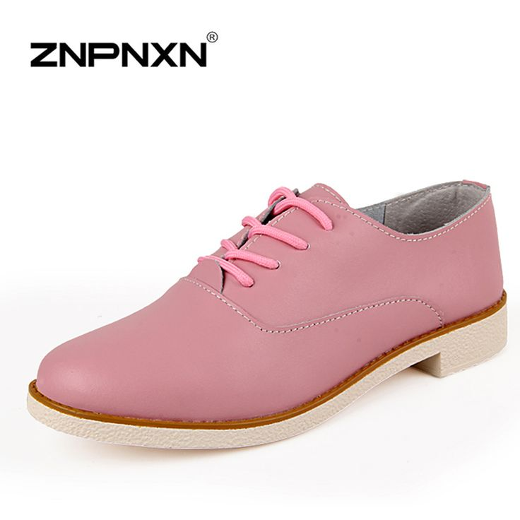 $$$ This is great forNew Design 2016 Women Shoes Genuine Leather Flat Shoes Women Fashion Oxford Shoes For Women Zapatos Mujer PinkNew Design 2016 Women Shoes Genuine Leather Flat Shoes Women Fashion Oxford Shoes For Women Zapatos Mujer PinkLow Price Guarantee...Cleck Hot Deals >>> http://id720869534.cloudns.ditchyourip.com/32610381170.html images