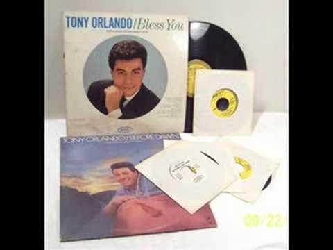 Tony Orlando - Bless You