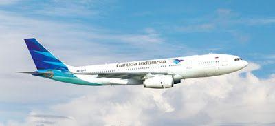 Salika Travel: Info Flight Garuda Indonesia November 2016