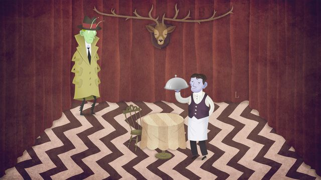 The Franz Kafka Videogame, An Adventure Game Inspired by the Literature of Franz Kafka