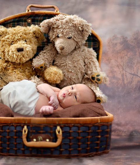Baby Gallery is the collection of our newborn, infant and toddler photography showing you our style similar to the images you will receive.