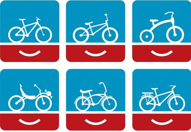 Finally, Bike Branding Moves Beyond Hipster Ghetto | Co.Design | business + design