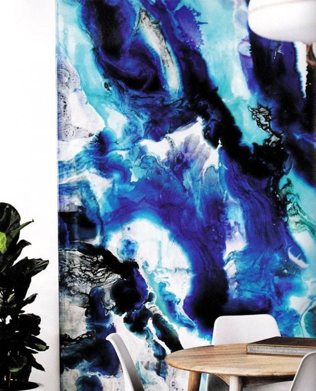 MEGAN WESTON ART | Home - cant wait to try this style if painting .. So inspiring