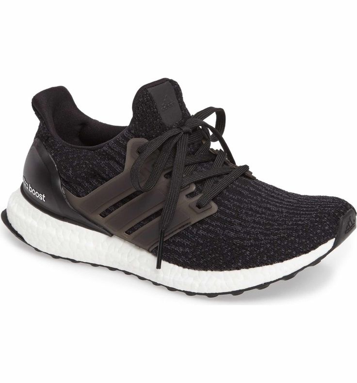Main Image - adidas 'UltraBoost' Running Shoe (Women)