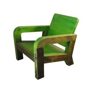 $690 MADE Of NEW YORK Handmade Salvaged Wood Furniture