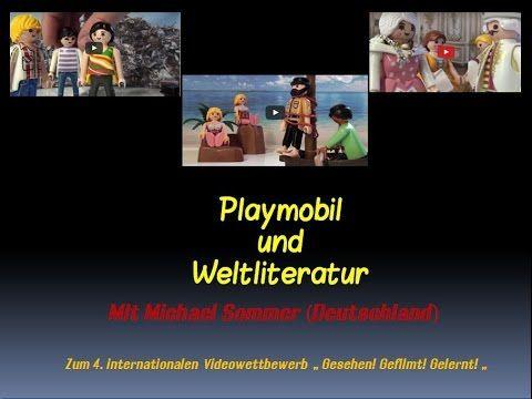 Playmobilvideos to go