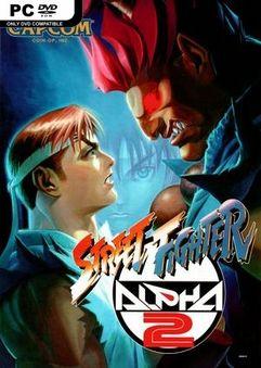 Street Fighter Alpha 2-GOG - Adventure Game