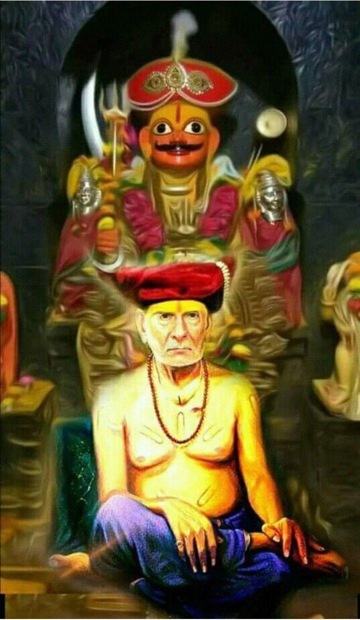 Pin on Swami Samarth