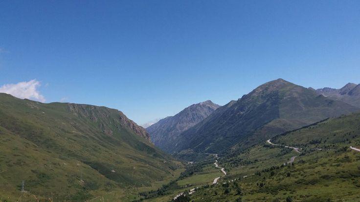 Ranskan Pyrenet