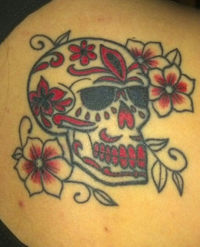 52 Best Images About Tattoos Skin Art On Pinterest: 17 Best Images About Voodoo Tattoo On Pinterest