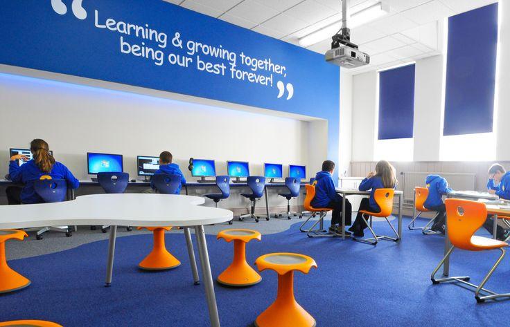 Vale of Glamorgan Council: Cadoxton Primary School