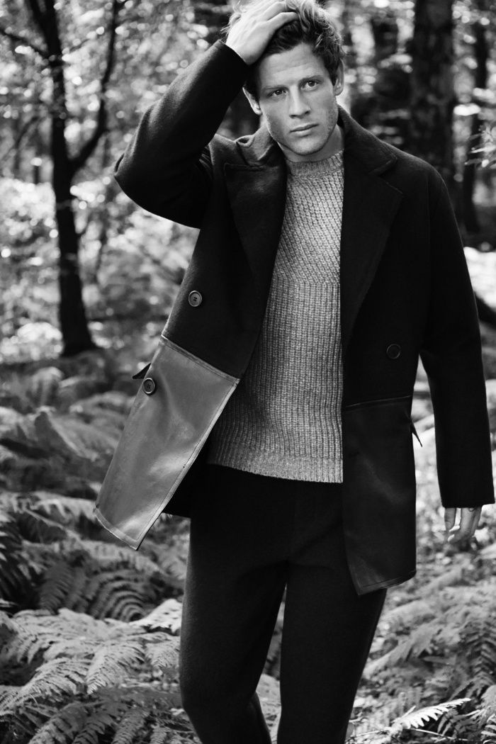 JAMES NORTON As if I needed another reason to move to London.