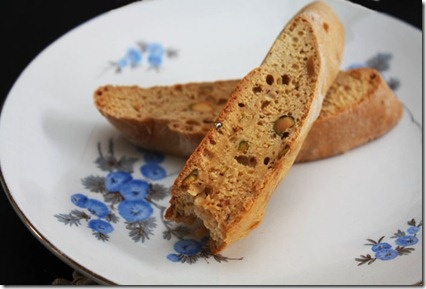 pistachio-cardamom-and-lemon-biscotti | Hey There...Do You Eat? | Pin ...