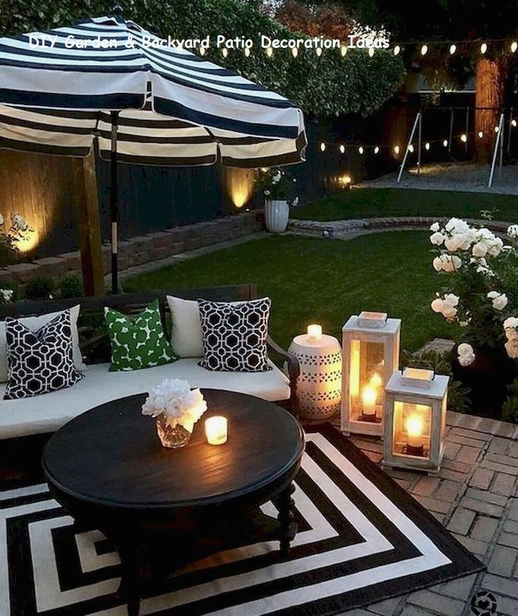 10 Diy Patio Furniture Ideas That Are Simple And Cheap Diy Ideas Diy Patio Furniture Cheap Home Decor Backyard Furniture