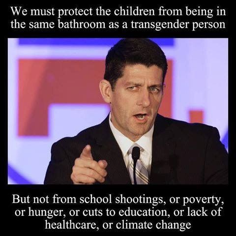 YES WE ALL SEE PAUL RYAN'S PRIORITIES!! AND IT CERTAINLY NOT THE VOTERS OF WISCONSIN...