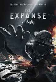 Syfy Channel Shows On Netflix. A police detective in the asteroid belt, the first officer of an interplanetary ice freighter and an earth-bound United Nations executive slowly discover a vast conspiracy that threatens the Earth's rebellious colony on the asteroid belt.