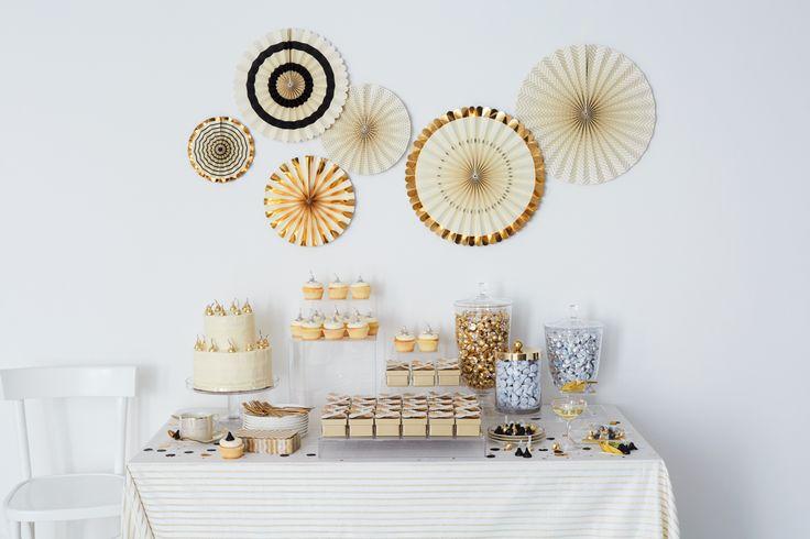 Wedding Dessert Buffet Table Hersheys