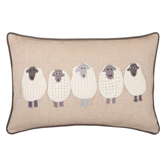 25 best cushion covers ideas on pinterest decorative - Housse de coussin 60x40 ...