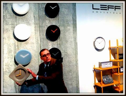 Leff Amsterdam    Lynx  links to  a  New York Minute- At NY NOW 365