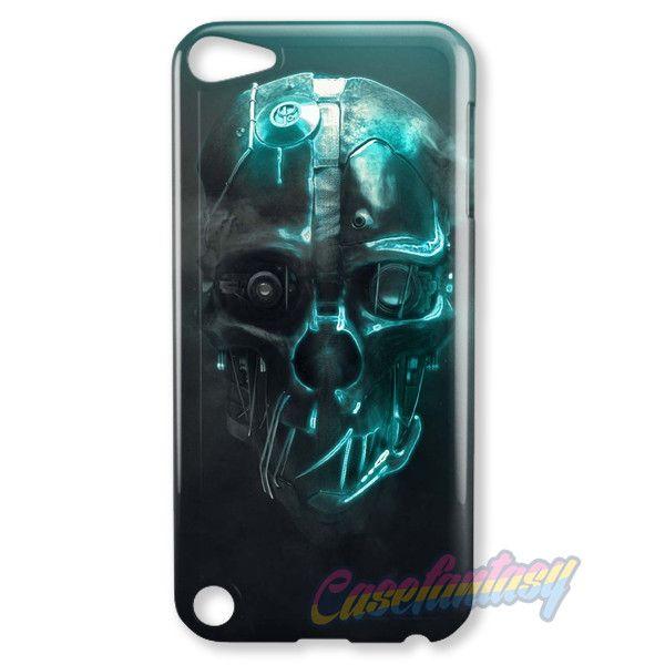 Tom Clancy's Ghost Recon iPod Touch 5 Case | casefantasy