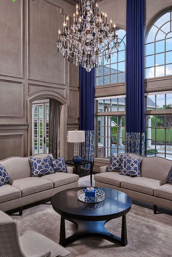 25+ Wonderfully Chic Taupe Living Room Decorating Ideas Living