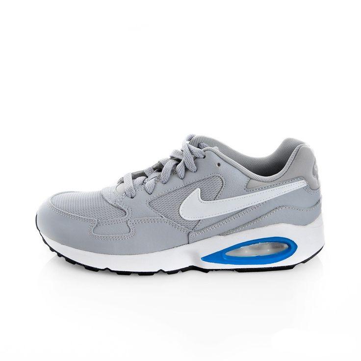 Παιδικά αθλητικά παπούτσια nike AIR MAX ST (GS) - 654288-012