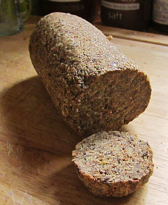 Perisnoms Low-Carb-Brot