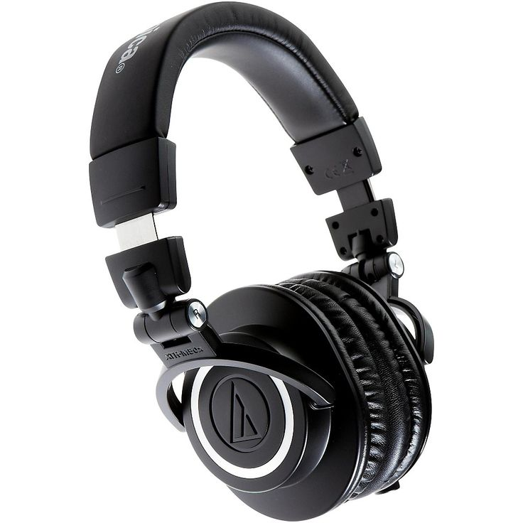 Buying Novelty Travel Portable On-Ear Foldable Headphones I Love You More Script Cursive - White On Teal
