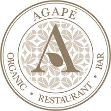 AGAPÉ ORGANIC RESTAURANT & BAR / Sydney