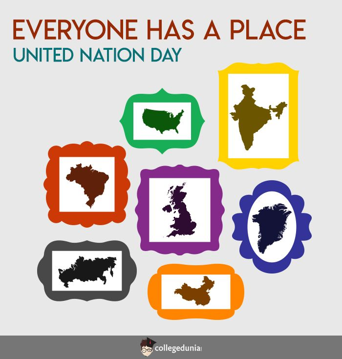 United Nations Day is devoted to making known to people of the world the aims and achievements of the United Nations Organization. United Nations Day is part of United Nations Week, which runs from 20 to 26 October. United Nation Day