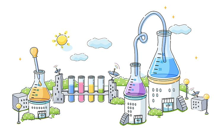 Find the Best Chemical Engineering Assignment Help at TutorsPoint