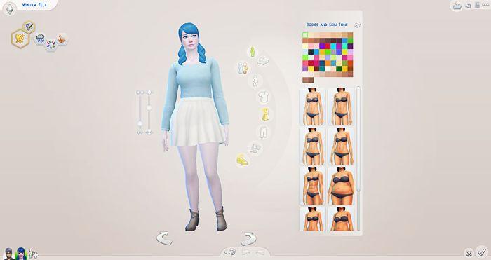 Vellasim Sims 4 Cas Background Color Sims 4 Mods