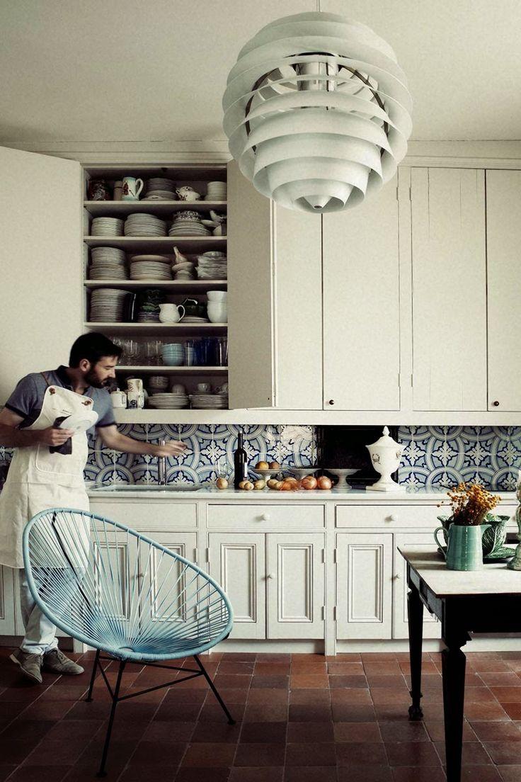 93 mejores imágenes de Cocina en Pinterest | Arquitectura, Casas ...