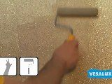 Vesalux Go Glitter | Glitter Paint Effects for Walls & Ceilings