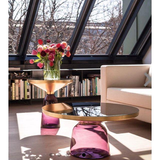 Noe av det fineste sett på lenge - og dyreste... På tide å børste støv av sparegrisen #classicon #bell #table #martinogmartin #linkibio