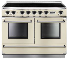 Falcon 1092 Deluxe Induction Range Cooker - F1092DXEIBL/C-EU/81860 #falconcooking