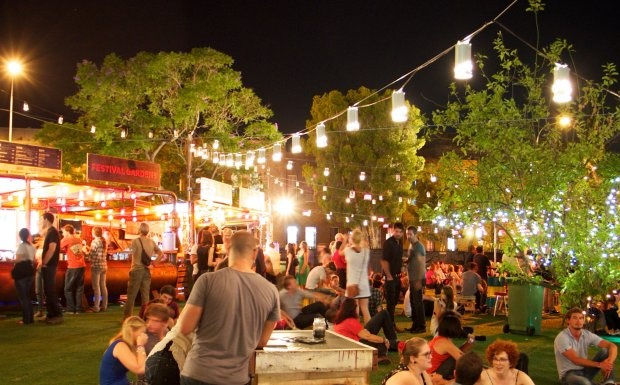 Perth International Arts Festival | Perth, Western Australia | 8 February - 2 March