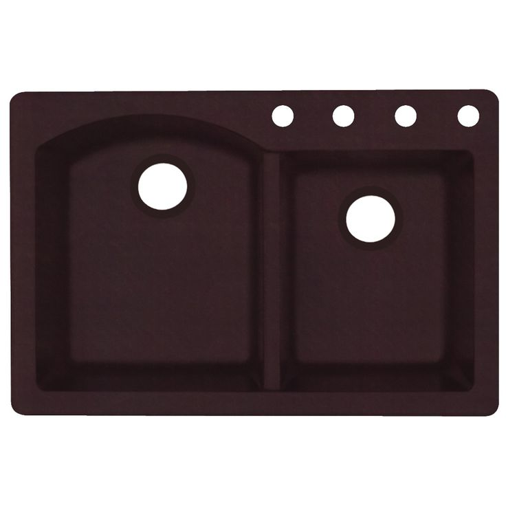 Lowes Undermount Double Kitchen Sinks In Stock